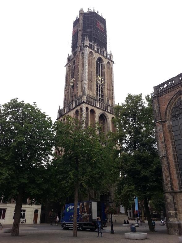La Torre del Duomo