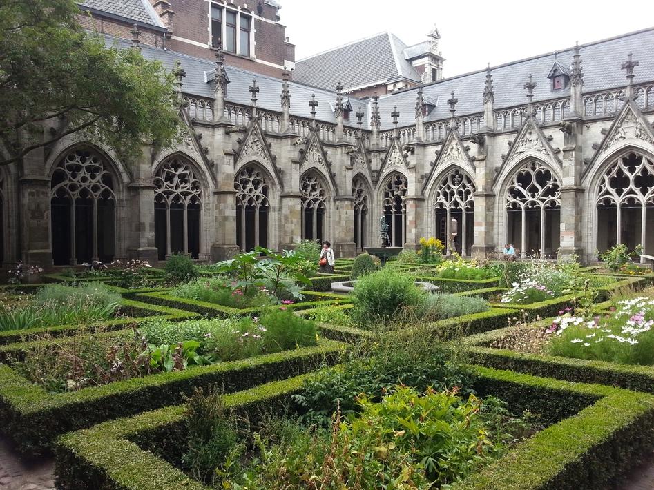 I giardini del Duomo
